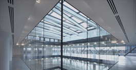 fire resistant glazing solutions